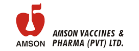 AMSON Vaccines & Pharma Pvt Ltd